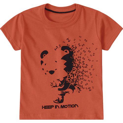 Camiseta Tigor T. Tigre Cinza - lojamarisol 45de126d633