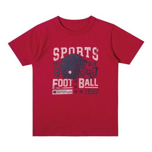Camiseta Marisol Play Futebol Americano Menino - lojamarisol 0729e1aad476d