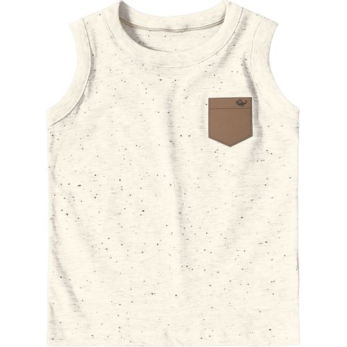 Camiseta Regata Marisol Aloha Bebê Menino - lojamarisol 154b1d7fd0c