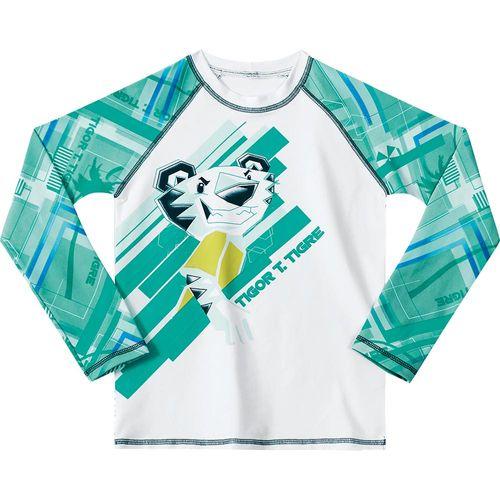 ba39f0cc60 Roupas - Camisetas Tigor T. Tigre 140 – lojamarisol