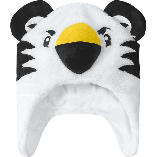 Gorro Tigor T. Tigre Branco Menino - lojamarisol 65eca4111d5